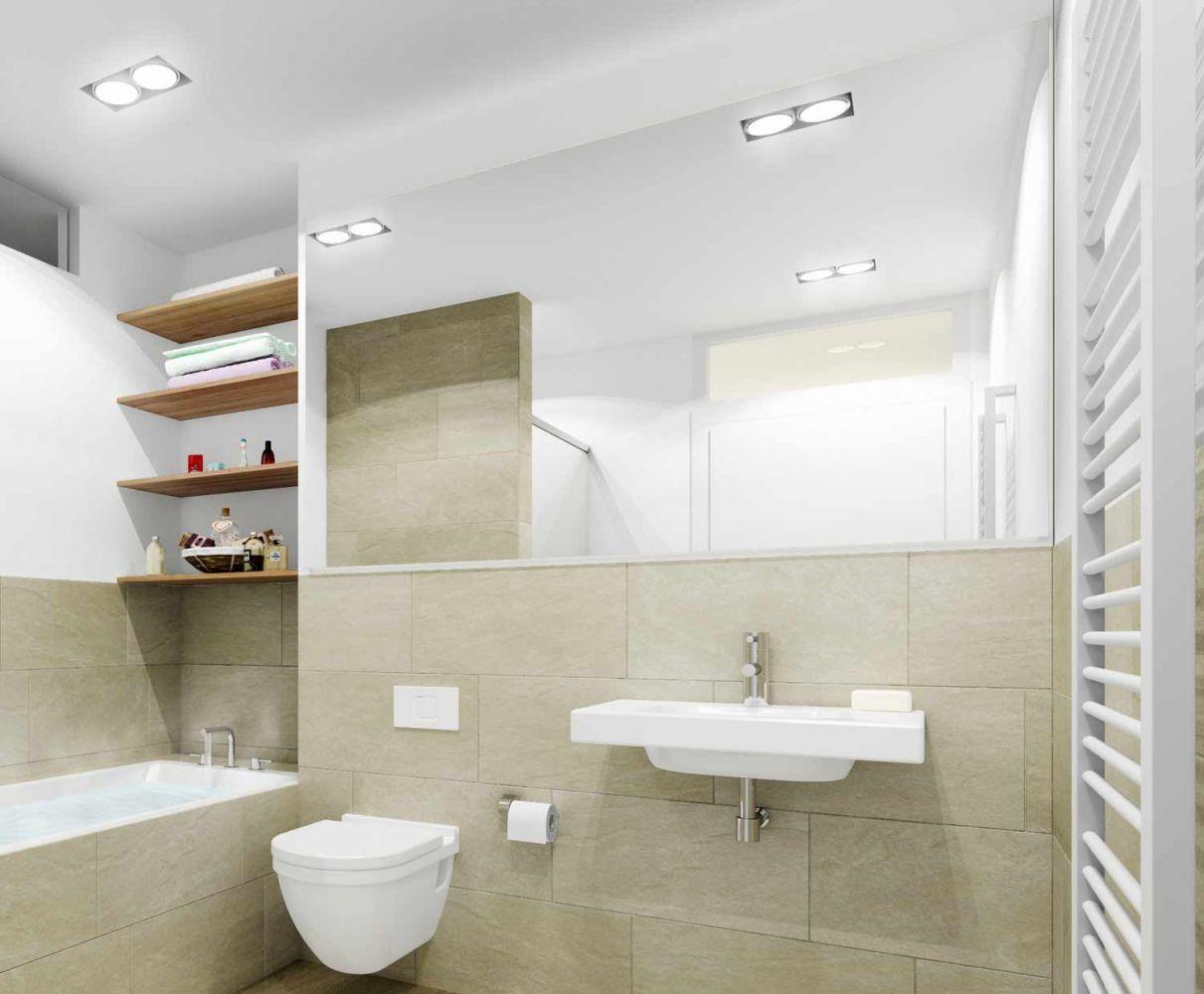 Badspiegel mit led beleuchtung nach mas das beste aus for Spiegel nach